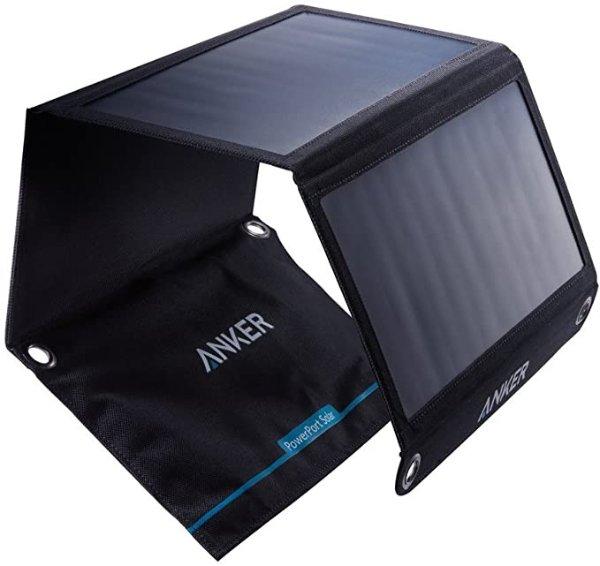 太阳能充电板 2口 21W