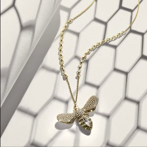 Swarovski Accessoris Sale Up to 25% Off + Extra 22% Off