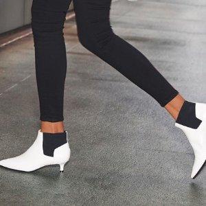 美靴5折+美鞋7.5折Naturalizer官网全场热卖