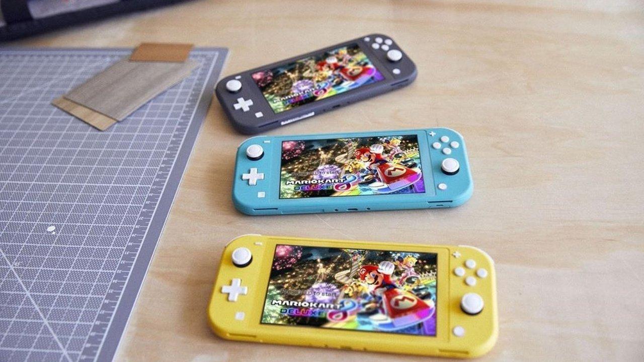 【宅家宝藏Nintendo Switch】终极通关帖:款式科普,游戏推荐,英国购买渠道盘点!