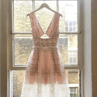 低至5折+额外8折 连衣裙美到哭Self-Portrait 美衣、裙装热卖