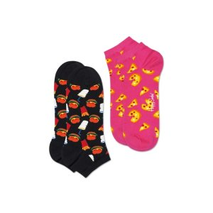 Happy Socks趣味萌袜 两双套装