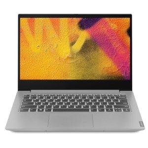 $439.99(原价$699.99) 还可叠加返现Lenovo ideapad S340 14吋笔记本 (i5-8265U, 8GB, 256GB)