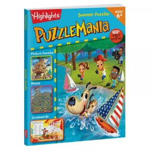 As Low as $9.95 + Free ShippingBook Club Offers @ Highlights.com