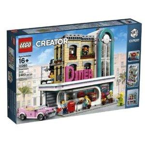 LegoCreator Expert Downtown Diner