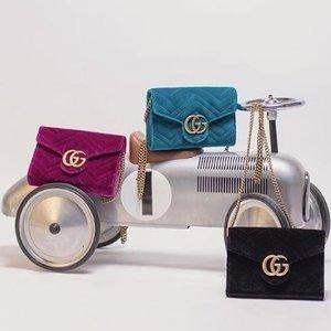 正价8.8折 Gucci老爹鞋码全Luisaviaroma 全场星标商品大促 Gucci、Prada、Fendi收到手软
