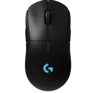 $149.99+送MM250鼠标垫Logitech G Pro Wireless 无线游戏鼠标