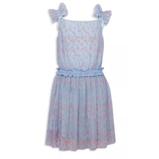 低至3.6折+低至额外7折Bloomingdales 女童连衣裙促销