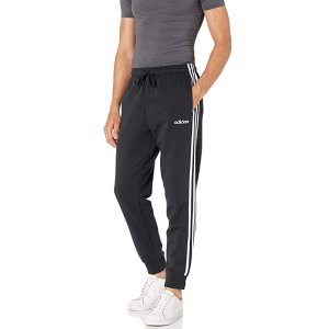 $25.99adidas Men's Essentials 3-stripes Fleece Jogger Pant
