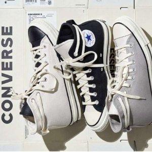 Converse x Fear of God联名款即将再次登陆