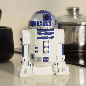 $12.99(Star Wars Kitchen Timer with Rotating Head