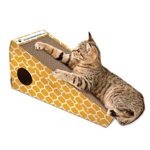 OurPetsAlpine Climb Cat Scratcher | Petflow
