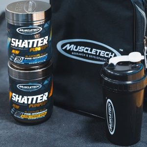 Buy 1 Get 1 50% Off + Extra 20% OffGNC Muscletech on Sale