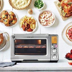 Breville 铂富 最新款智能烤箱 带空气炸及脱水功能