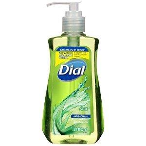 Dial抗菌洗手液 芦荟配方 12瓶