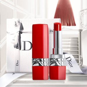 4折起!999补货$36白菜价:Dior 美妆捡漏 Forever粉底最白色仅$51