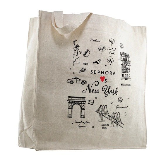 环保袋 多图案可选