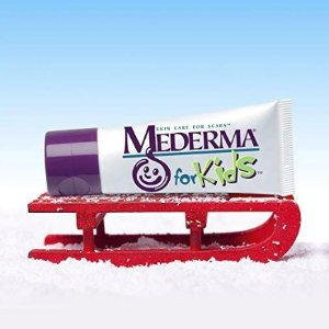 $13.99(原价$19.99)Mederma 儿童用疤痕修复膏 20克