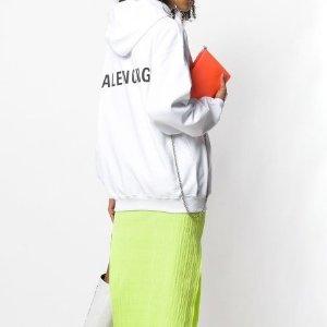 BalenciagaLogo 卫衣