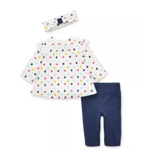 Up to 55% Off+Extra 25% OffBloomingdales Little Me Baby Items Sale