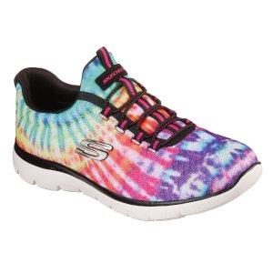 SkechersSummits 运动鞋
