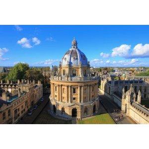伦敦至 Oxford