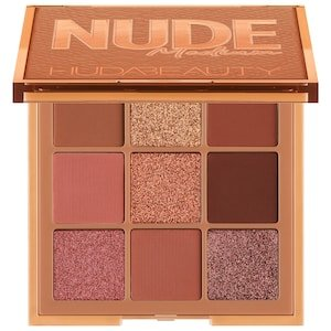 Nude Obsessions Eyeshadow Palette - HUDA BEAUTY | Sephora