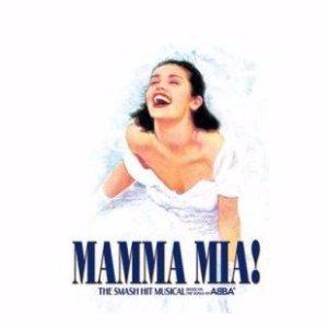 无手续费 £18/人起MAMMA MIA 经典ABBA音乐剧热卖