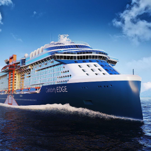 As low as $749 + Up to $1700 to Spend7 Night Western Caribbean Cruise on Celerity Edge