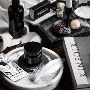 限时7.8折 + 免邮中国  菲姐同款Argentum 银霜套装精选,银霜 + 银皂 +银露套装¥1889