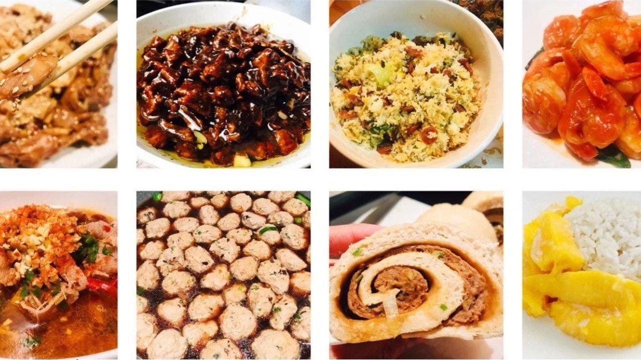 一日三餐吃什么 | 10道美食合集(主食、主菜、汤、甜点全都有!)