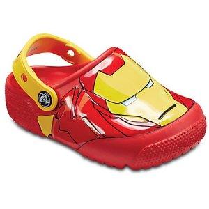 Ending Soon: $10.5 & UpKids Shoes Flash Sale @ Crocs