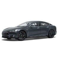 Model S P85 灰色