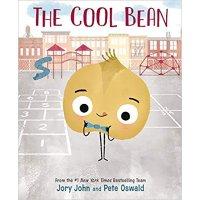 童书 The Cool Bean