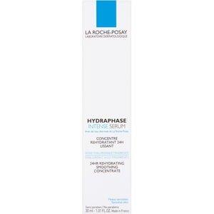 La Roche-Posay有助于增强皮肤天然保护能力,质地清爽强效保湿精华 (30ml)