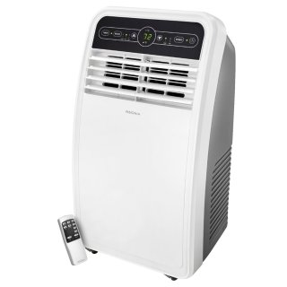 $199.99限今天:Insignia 可遥控便携空调,可覆盖 350 Sq. Ft