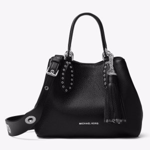 930e0031c9d4 Michael KorsBrooklyn Small Leather Tote. $268.50 $358.00. Michael Kors  Brooklyn Small Leather Tote