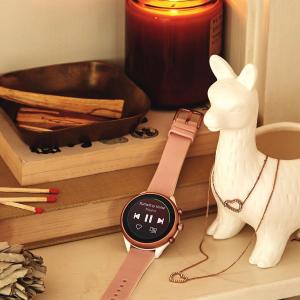 7.5折+手表$199封顶FOSSIL官网 全场手表、美包热卖