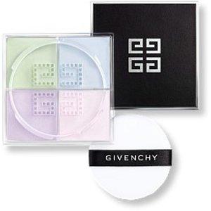 Givenchy四格散粉 4 x 3g