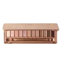 Urban Decay NAKED系列眼影盘
