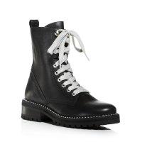Aqua 马丁靴