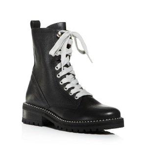 Aqua马丁靴