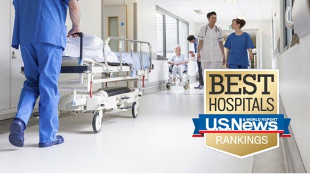 US News 2020-2021 美国十大最佳癌症/肿瘤医院排名,重磅公布!