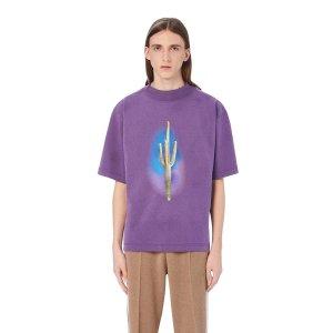 Palm angels短袖