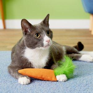 $3.29起OurPets 猫薄荷填充玩具热卖 晒货区粉丝推荐