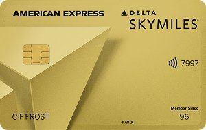 Limited Time Offer: Earn 70,000 bonus miles. Terms Apply.Delta SkyMiles® Gold American Express Card