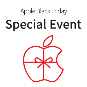 Make someone's holidayBlack Friday Sale Live: Get an Apple Store Gift Card of up to $200 on select products