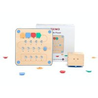 Primo Toys Cubetto Playset Coding Toy 编程玩具