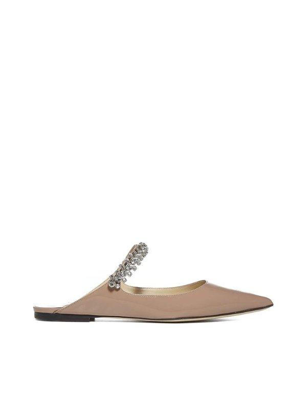 Bing穆勒鞋