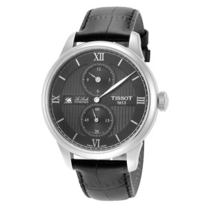 Dealmoon Exclusive: Tissot T-Classic Le Locle Men's Watch T0064281605802